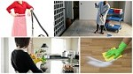 M & R House Cleaning Services