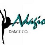 Adagio Dance Company Icon