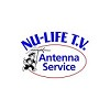 Nu-Life TV Antenna Icon