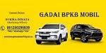 Pinjaman Jaminan Gadai Bpkb Mobil Cepat Cair Bunga Rendah Icon