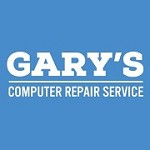 Garys computer repair service Icon