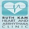 Ruth Kam Heart and Arrhythmia Clinic Icon