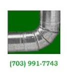 Arlington Dryer Vent Company Icon
