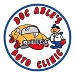 Doc Able's Auto Clinic Icon