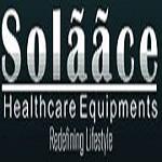 Solaace Healthcare Equipments Icon