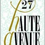 27 Haute Ave Boutique Icon