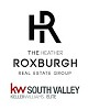 The Heather Roxburgh Group Icon