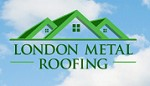 London Metal Roofing Icon