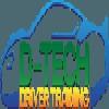 D-Tech Driver Training Icon