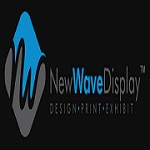 New Wave Display Icon