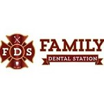 Family Dental Station - Glendale Icon