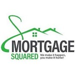 Mortgage Squared Icon