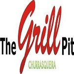 The Grill Pit Churrasaqueira Icon