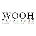 WOOH CRAFTSMEN Pte Ltd Icon