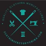 Clothing Factory China Icon