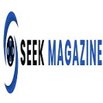 Seek Magazine Icon