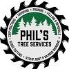 Phil's Tree Services Icon