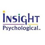 Insight Psychological - Central Edmonton Icon
