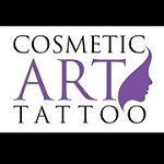 Cosmetic Art Tattoo Icon