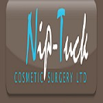 Rhinoplasty Cosmetic Surgery Icon