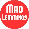 Mad Lemmings Icon
