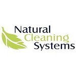 Natural Cleaning Systems Icon
