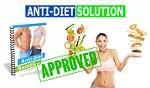 Anti Diet Solution Icon