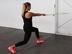 Tennis Elbow Rehab Exercises Icon
