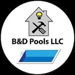 B&D Pools LLC Icon