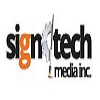 Sign-Tech Media Inc. Icon
