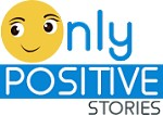 Only Positive Stories Icon