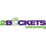 2 Buckets Cleaning Icon
