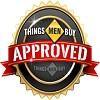 Things Men Buy Icon