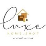 Luxe Home Shop Icon
