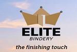 Elite Bindery San Diego Icon