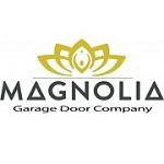 Magnolia Garage Door Company Icon