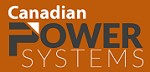 Canadian Power Systems Icon