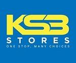 KSB Stores Icon