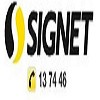 Signet Strapping Icon
