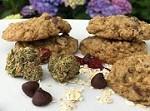 The Malibu Cookie Company Icon