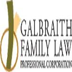 Galbraith Family Law Icon