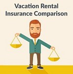 Airbnb Rental Insurance Icon