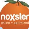 Noxster Orange Icon