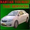 Nanuan Travels : Taxi Service  in Chandigarh Icon
