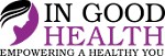 In Good Health  Icon