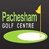 Pachesham Golf Centre Icon