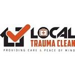 Local Trauma Clean Icon