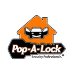 Pop-A-Lock of El Paso Locksmith Icon