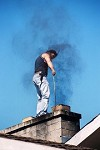 Ashes N More Chimney Gutters & Roofing Icon