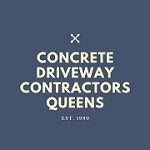 Concrete Driveway Contractors Queens Icon